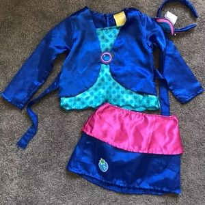 Other - Strawberry shortcake blueberry muffin costume